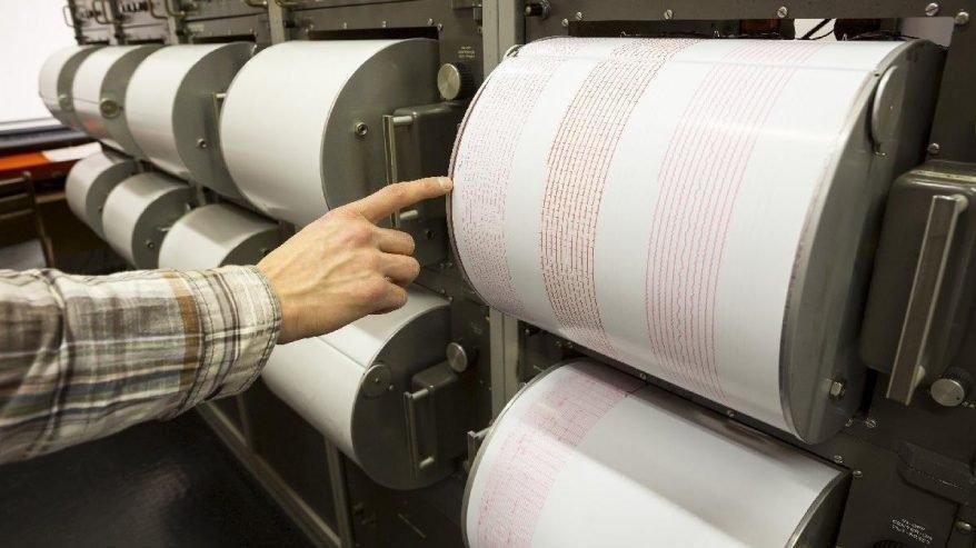 AFAD ve Kandilli verilerine göre son depremler: Akdeniz'de deprem!