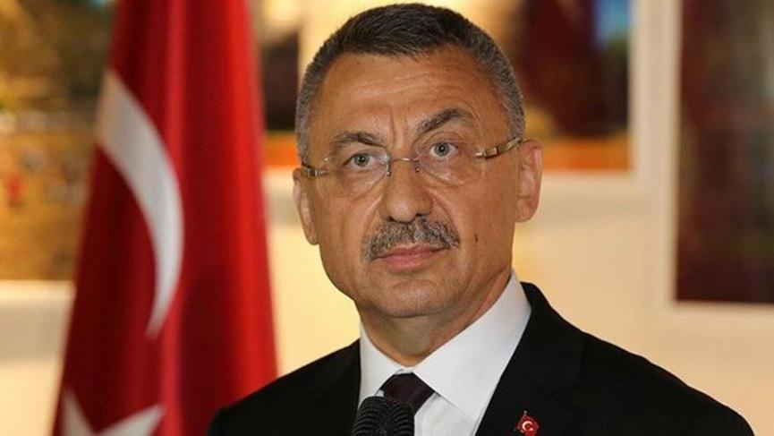 Cumhurbaşkanı Yardımcısı Oktay: Bedelini ağır ödeyecekler