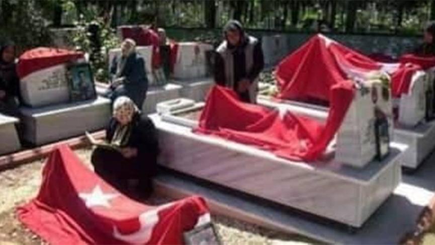 Osmaniyeli şehidin 16 yaşındayken yaptığı paylaşım yürek burktu!