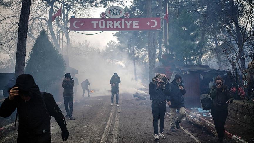 Son dakika... Erdoğan açıkladı! İşte sınırı geçen mülteci sayısı