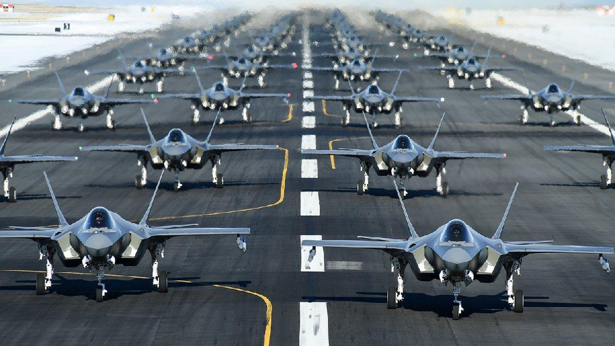 Milyarder girişimci Elon Musk'tan çarpıcı F-35 yorumu: Hiç şansı yok