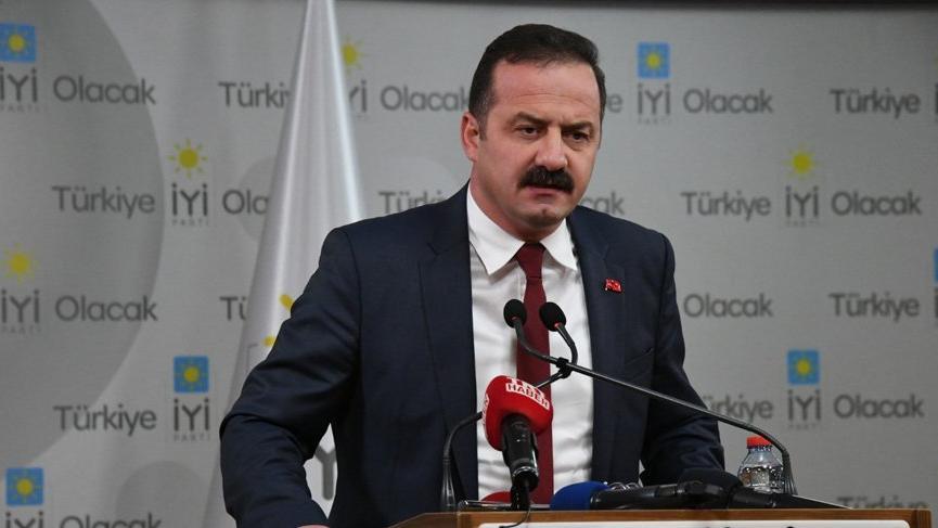 Ağıralioğlu: Şehitler ölmez ama bugün devlet adamlığı ölmüştür!