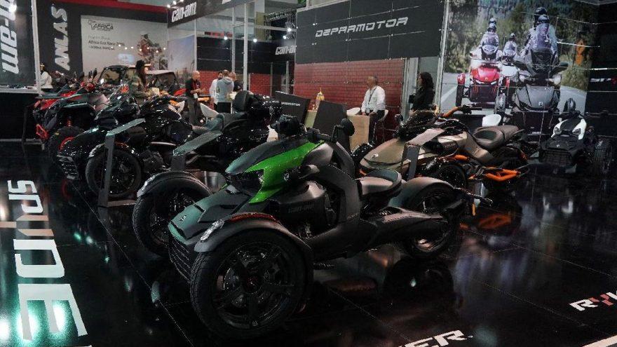 Quick Sigorta Motobike İstanbul'a damga vurdu