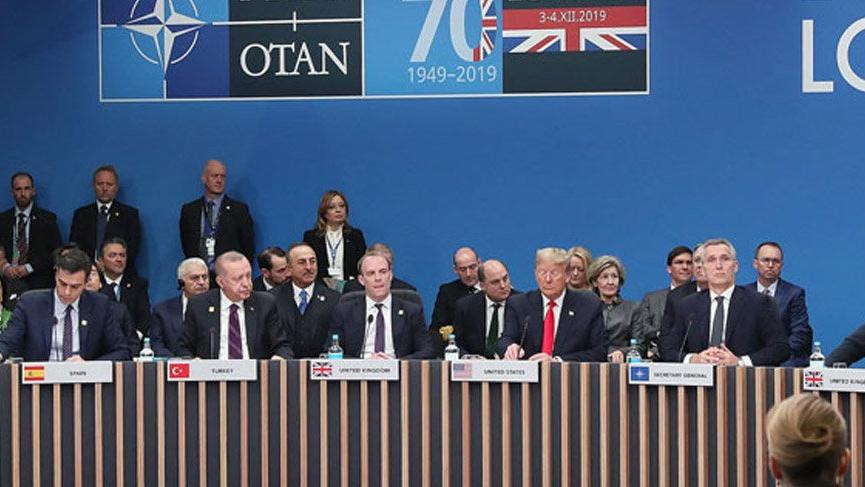 Yunanistan NATO'daki itirazını geri çekti