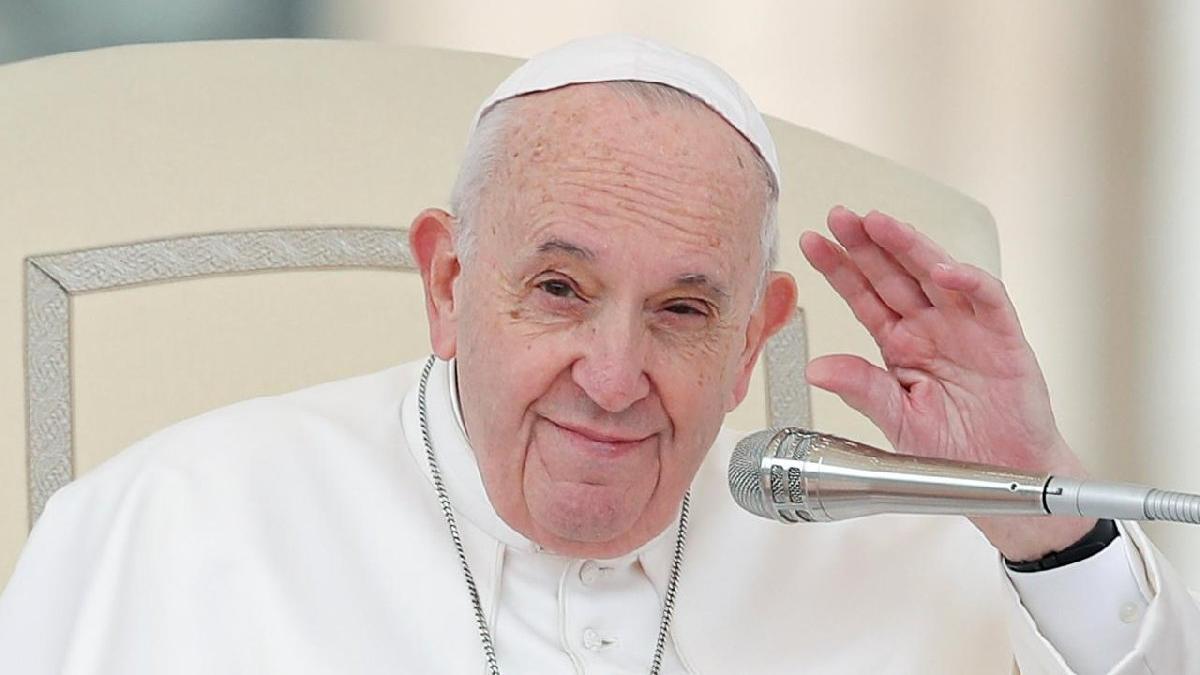 Papa'dan yapay zeka mesajı