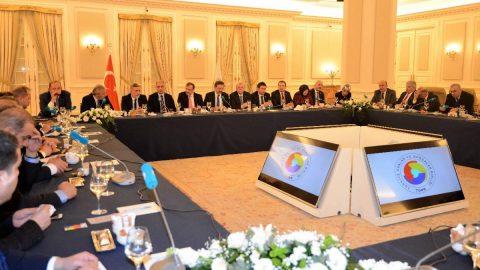 Yerli Otomobil Platformu'na en yüksek katkıyı Bursa sağlayacak