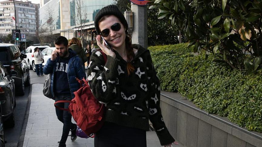 Selma Ergeç uyardı: Ablam size kızıyor