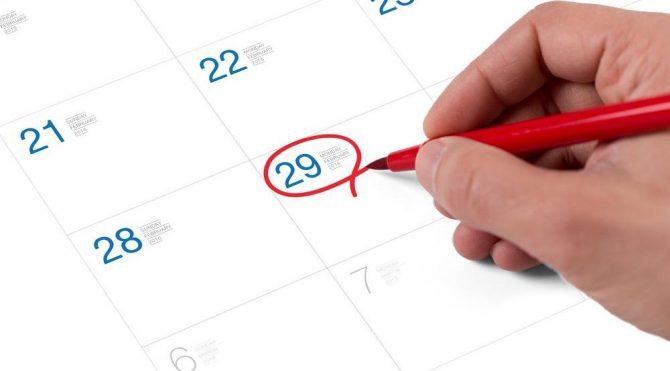 Artık gün Doodle oldu! Şubat ayı kaç gün sürecek?