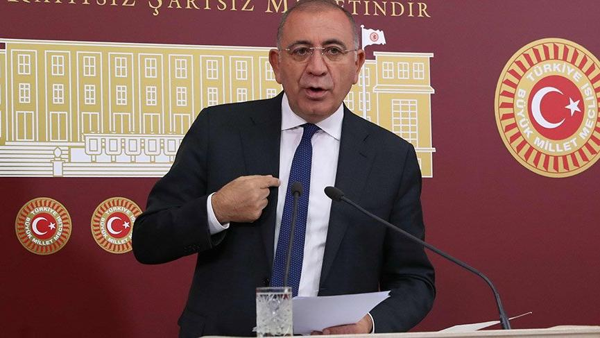 CHP İstanbul Milletvekili Gürsel Tekin: Erdoğan'ı FETÖ'cülerin dinlediğini bir tek SÖZCÜ duyurmuştu