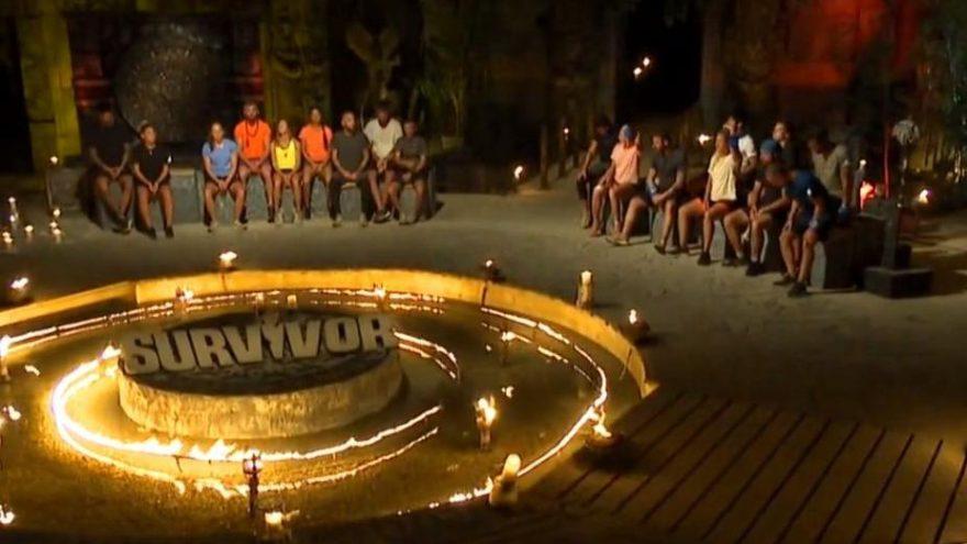 Survivor'da kim elenecek? Haftanın ilk eleme adayı belli oldu!