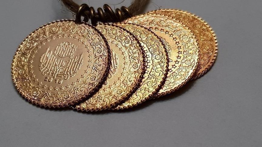 Gram ve çeyrek altın fiyatları ne kadar oldu? Altın fiyatlarındaki sert yükseliş durdu!