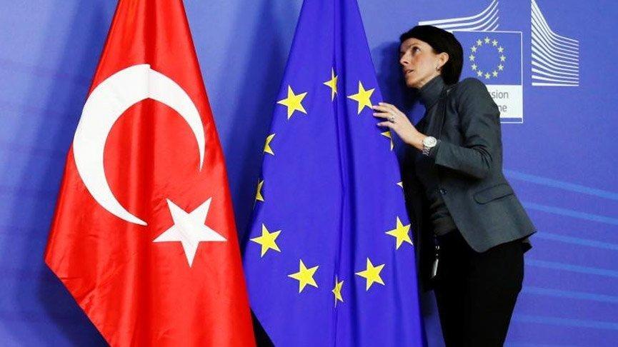 Avrupa Birliği, İdlib için olağanüstü toplanıyor