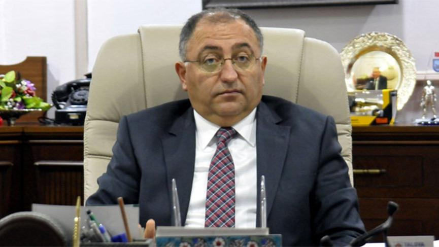 Görevden uzaklaştırılan Vefa Salman: Hırsızlığı ortaya çıkardık, suçlu olduk