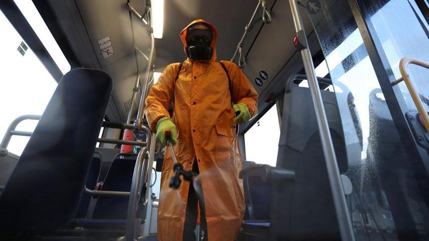 Corona virüsünde korkutan gelişme! Komşuda vaka sayısı artıyor