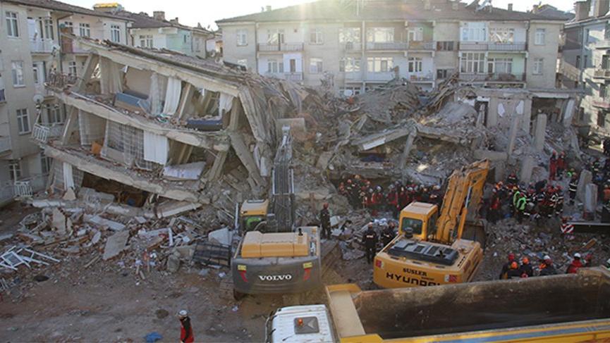 Elazığlı depremzedeler hasar tespit sonuçlarına itiraz etti