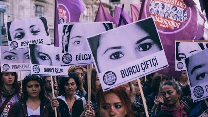 Şubat ayında 22 kadın cinayete kurban gitti, 12 kadının ölümü ise şüpheli
