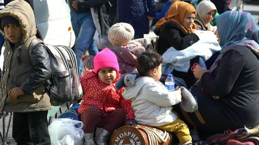 Mültecilerden yıllarca barındıkları Türkiye ile ilgili tepki çeken sözler!