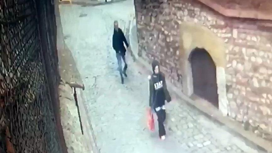 Balat'ta 'Cinsel saldırıya' 7 yıl hapis ve tahliye!