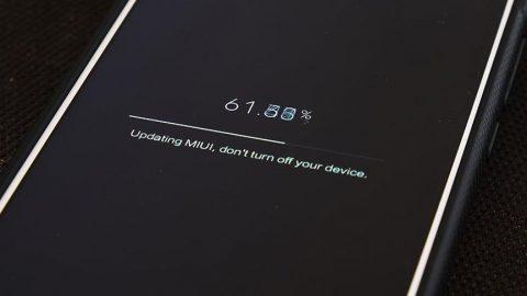 MIUI 12 güncellemesini hangi Xiaomi telefonlar alacak?