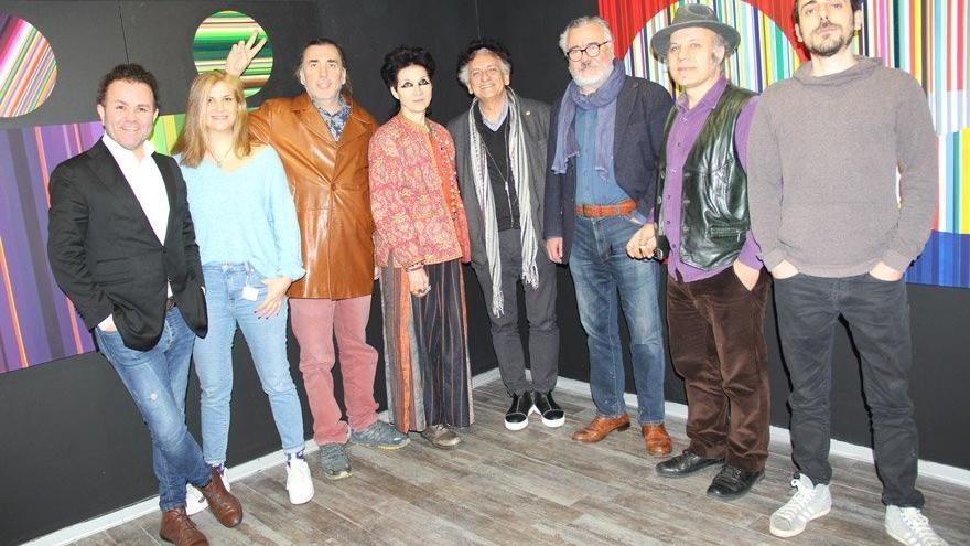 Ukrayna'ya Çağdaş Sanat çıkarması yapan Türk sanatçılar SÖZCÜ'ye konuştu: Bu sergi Cumhuriyet devriminin sonucudur