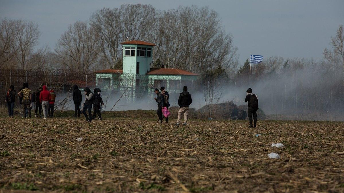 Türkiye'den Yunanistan'a kaç göçmen geçti? Kafa karıştıran rakamlar!