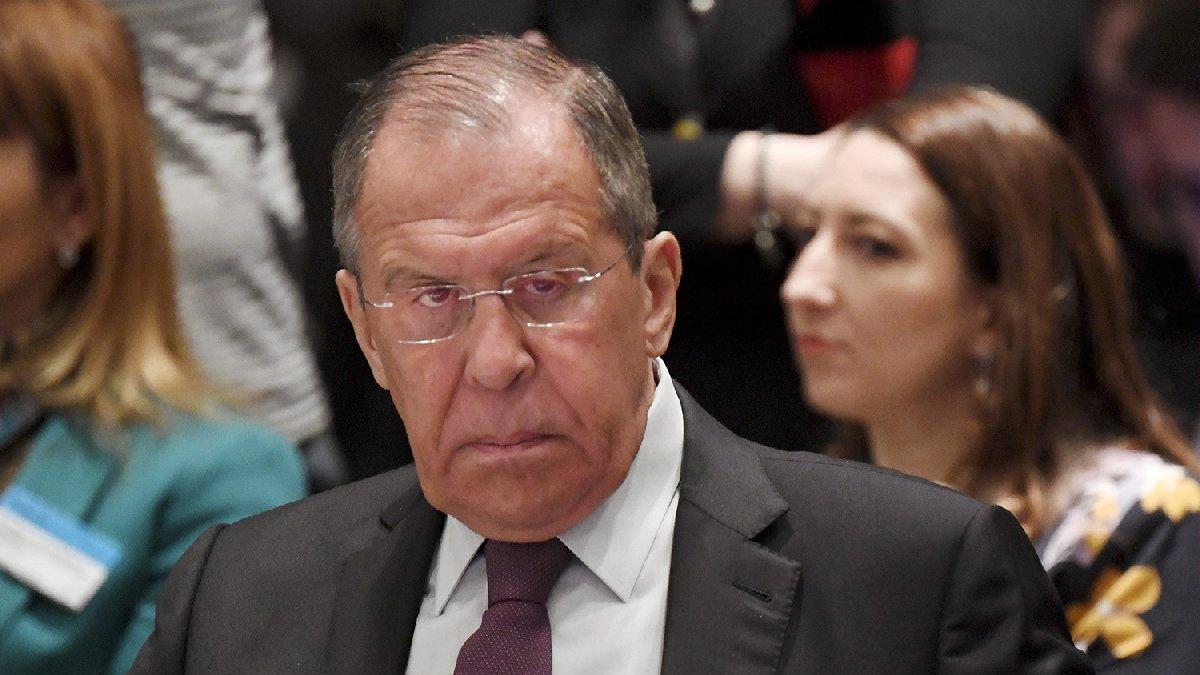 Rusya'dan İdlib açıklaması: Bırakacak değiliz