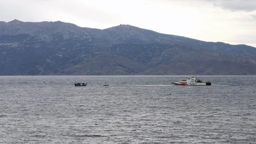 Göçmenler hakkında flaş iddia: Yunan botları ile Türkiye'ye gönderilecekler