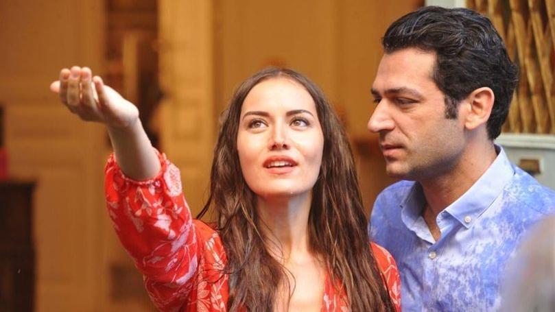 Sonsuz Aşk nerede çekildi? Sonsuz Aşk filmi konusu, oyuncuları kimler?