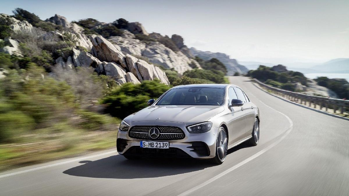 Yeni Mercedes E-Serisi ne zaman Türkiye'de olacak?