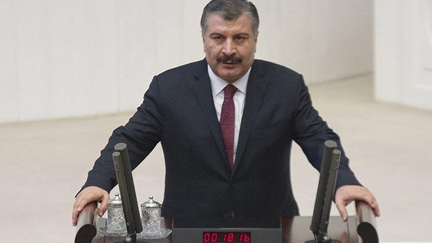 Sağlık Bakanı Koca: Yeni alınan bir karar yok