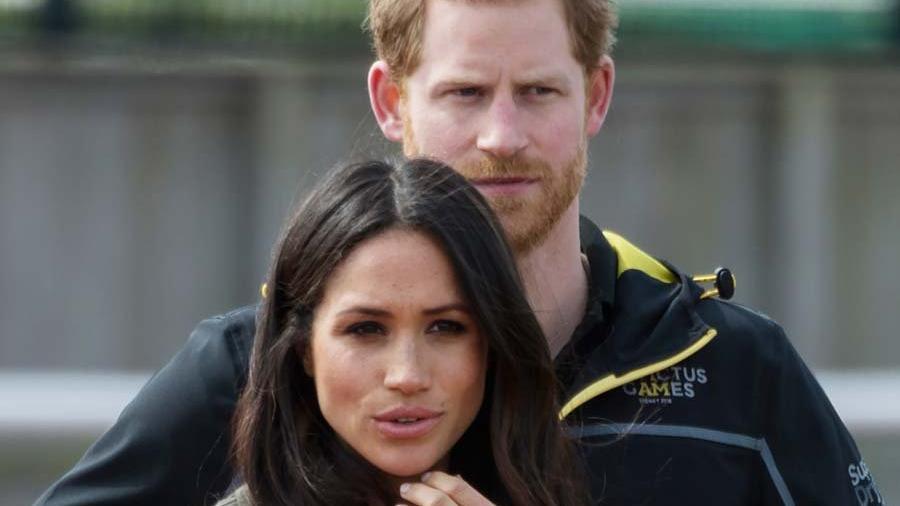 İngiltere, Meghan Markle ve Prens Harry'nin koruma masraflarını karşılamak istemiyor