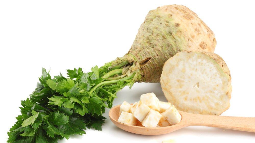 Kerevizin besin değerleri ve kalorisi... Kereviz kaç kalori?