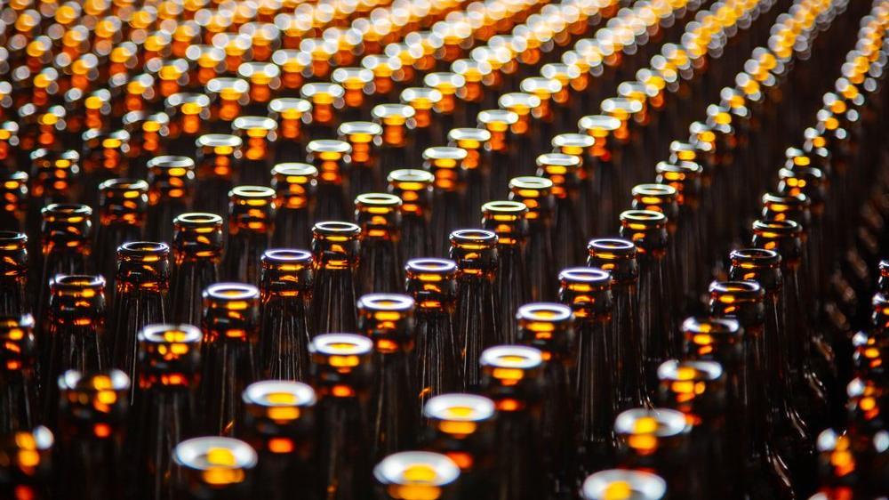 Çin'e bira satışında corona virüs riski