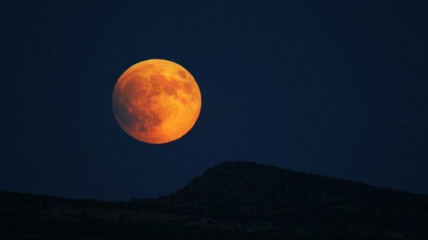 Süper Ay tutulması ne zaman gerçekleşecek? Süper ay nedir?