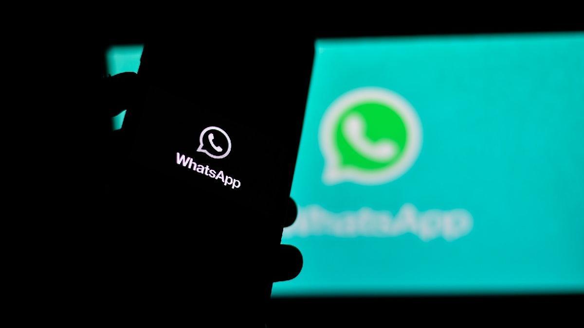 WhatsApp karanlık mod iOS ve Android yüklü cihazlarda nasıl ...