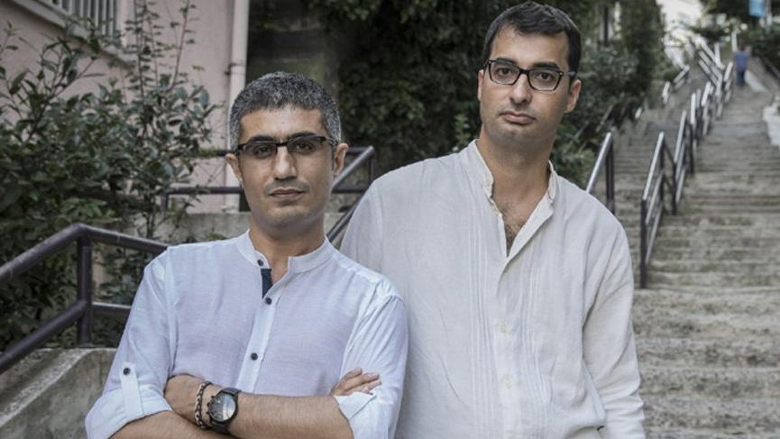 OdaTV Yayın Yönetmeni Barış Pehlivan ifadeye çağrıldı