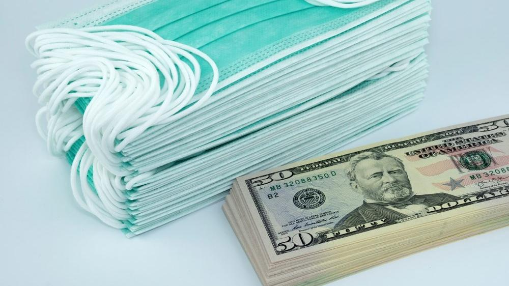IMF'den corona virüs için 50 milyar dolarlık kredi paketi