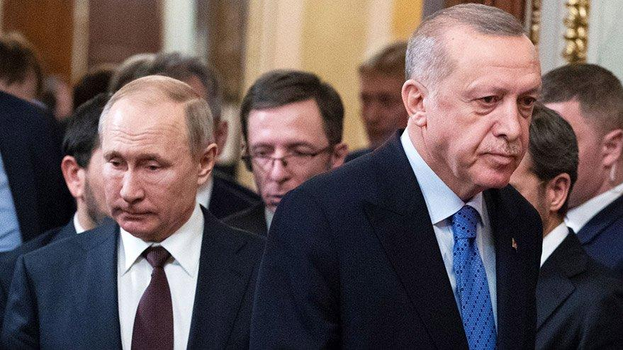 Putin ve Esad'ın istediği oldu! Moskova'daki mutabakat ne anlama geliyor?