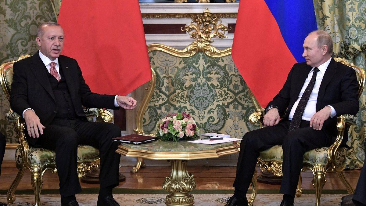 Dünyanın gözü Moskova'da! İşte masaya gelecek olan meseleler!