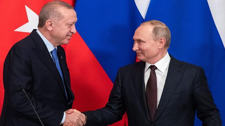 Rusya ve Türkiye tarafından imzalanan mutabakat metni