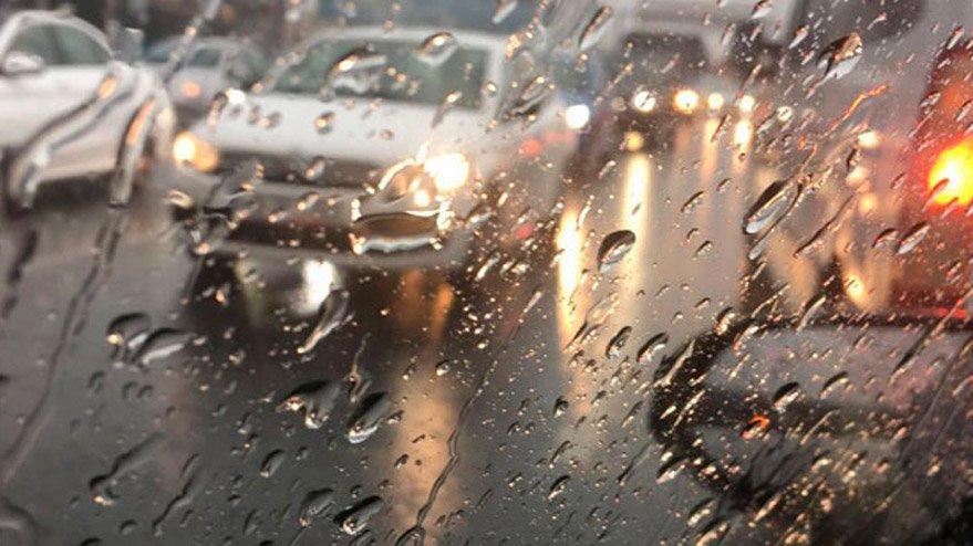 Meteoroloji'den Antalya için sağanak ve hortum uyarısı