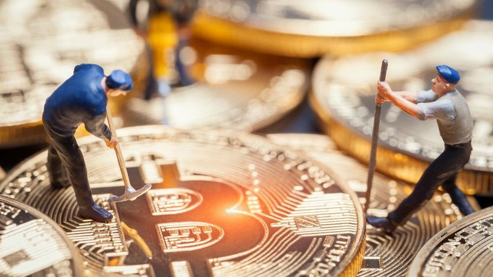 ABD'de bir elektrik santrali Bitcoin madenciliğine başladı