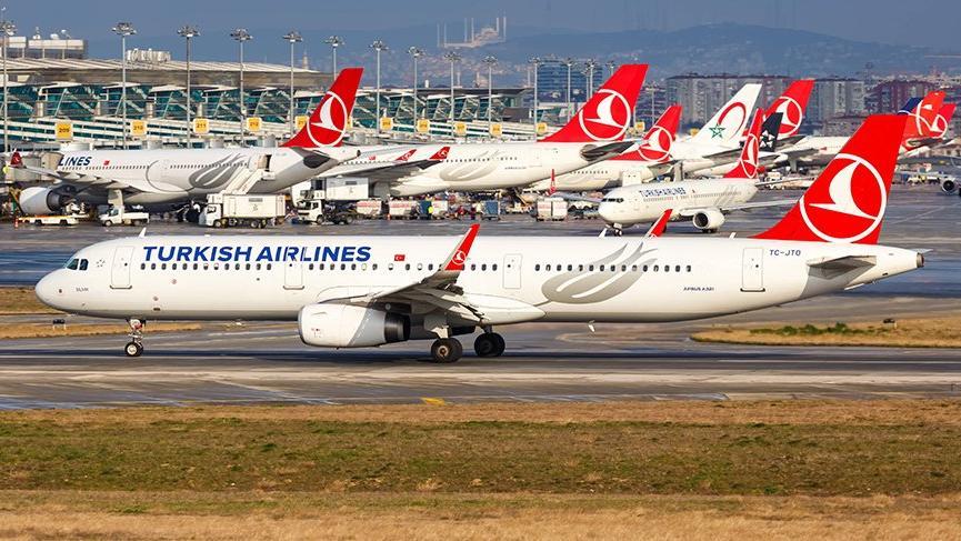 Singapur uçağının mürettebatı karantinaya alınmadı