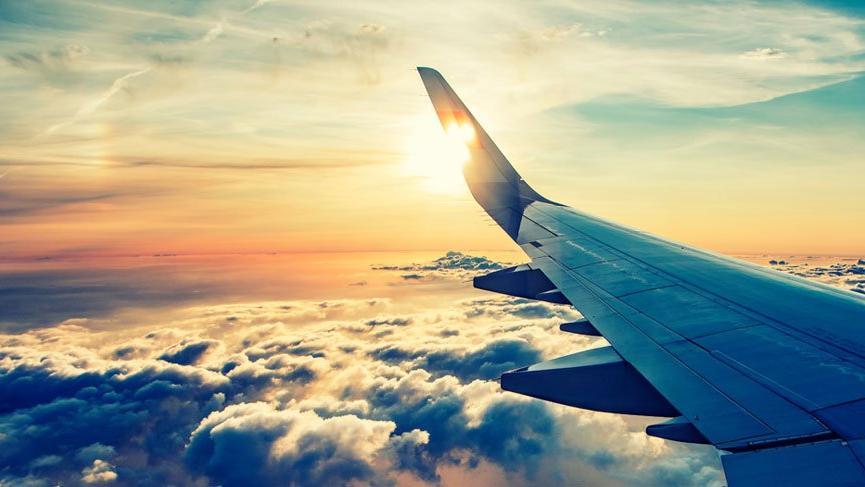 Corona virüsü nedeniyle 7 binden fazla uçuş iptal edildi!