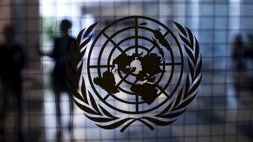 Corona virüsü Birleşmiş Milletleri de vurdu!