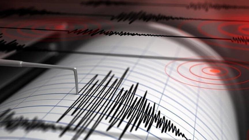 Corona'yla mücadele eden İran'ı bir de deprem vurdu!