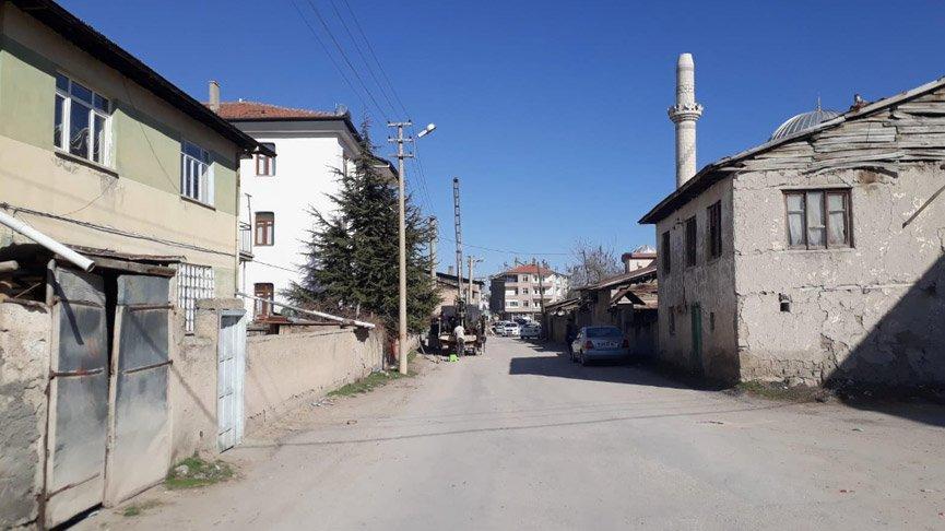 Elazığlı depremzedelerden 'Kentsel Dönüşüm' rant olmasın talebi