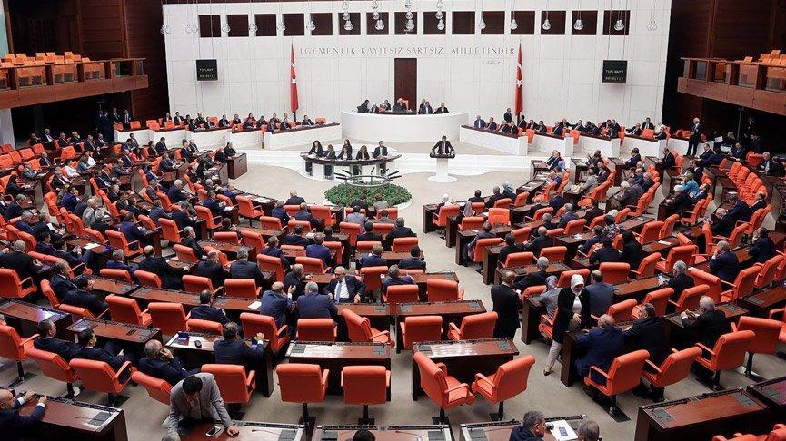 CHP'nin çiftçi önergesi AKP oylarıyla reddedildi