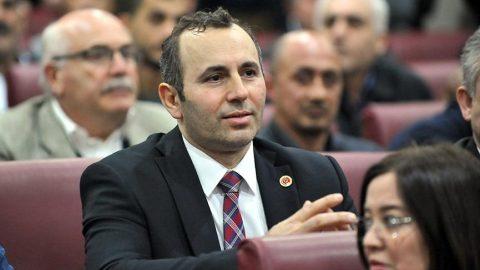 CHP'li Yalova Belediyesi vekaleten AKP'ye geçti