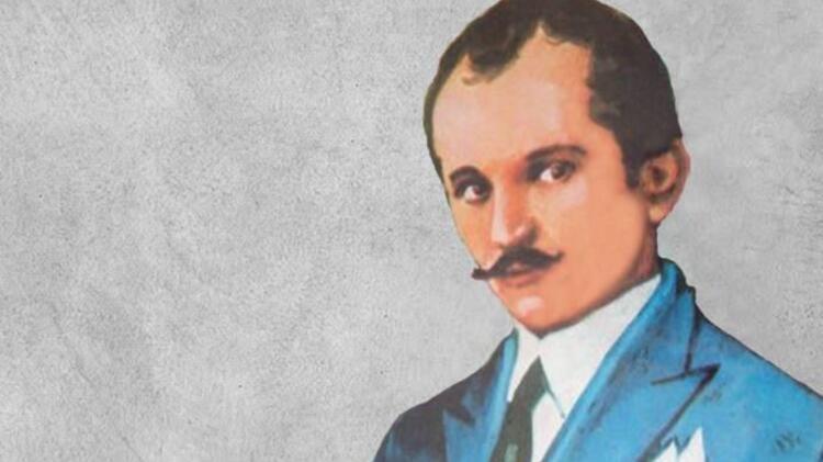 Ömer Seyfettin vefatının 100'üncü yılında anıldı